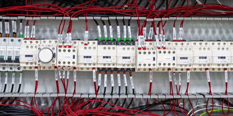 electricistas autorizados Calle del Puerto de Reinosa